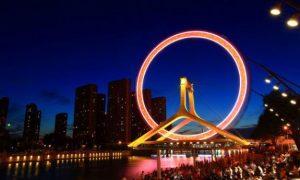 Tianjin-Eye