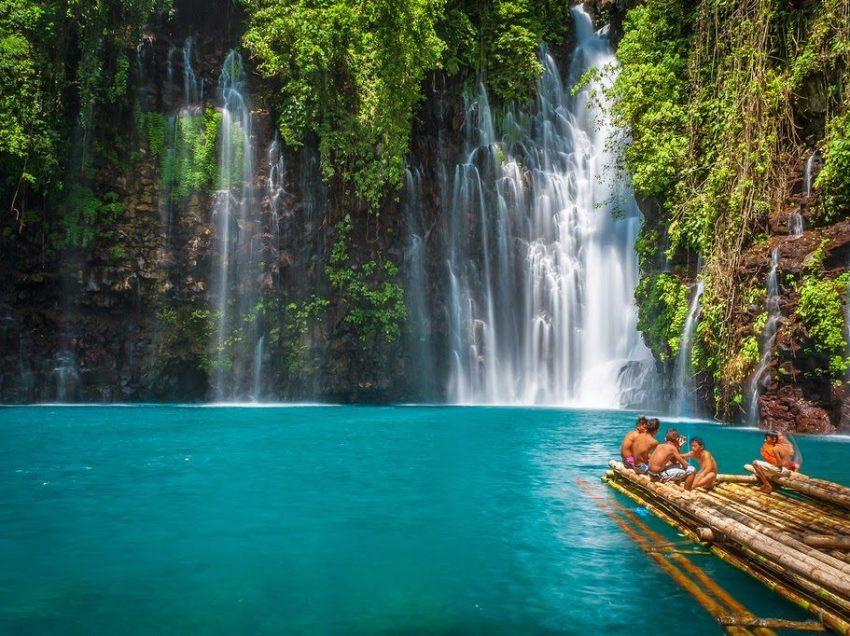 10 Tempat Wisata Di Mindanao Terbaik Dan Terfavorit Wisatawan