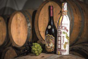 anggur taiwan