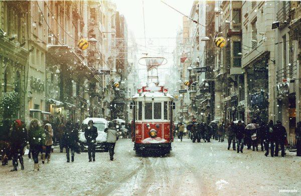 10 Tempat Wisata Musim Dingin Di Turki Yang Menakjubkan