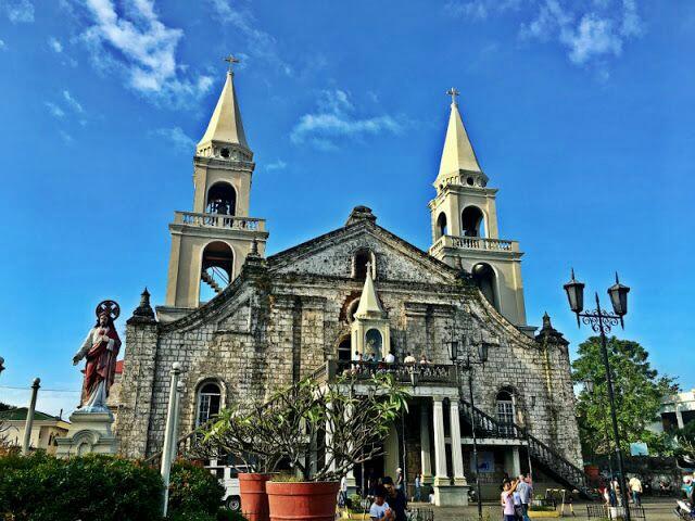 10 Tempat Wisata Di Kota Iloilo Filipina Yang Wajib Dikunjungi