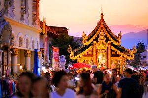kota Chiang Mai