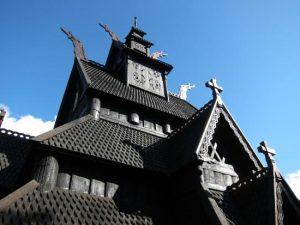norwegian-folk-museum