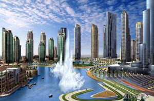world_largest_fountain_dubai