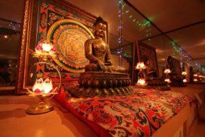 Daewonsa Tibet Bangmulgwan