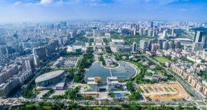 Dongguan-center-square