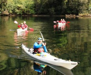Doubtful-sounds-kayak-trips-from-Te-Anau