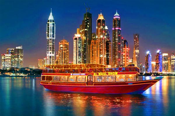 30 Tempat Honeymoon Di Dubai Paling Romantis Untuk Wisatawan