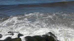 Greymouth Breakwater