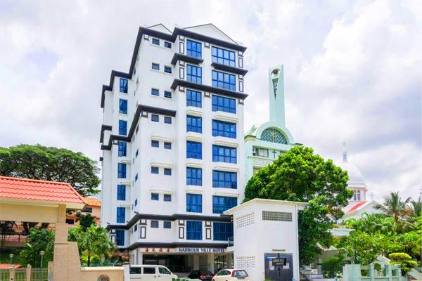 5 Hotel Murah Di Singapura Cocok Untuk Wisatawan Hemat Budget