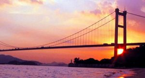 Humen-Bridge