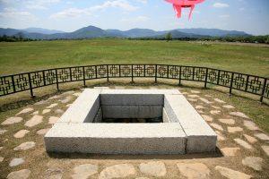 Hwangnyongsa Temple Site