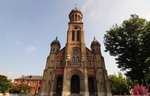 Jeongdong-katedral