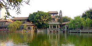 Kaeyuan-garden