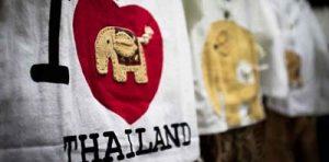 Kaus-khas-Thailand