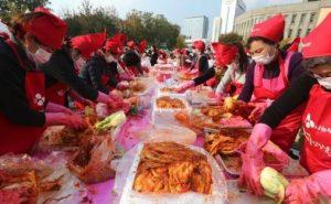 Kimchi-festival