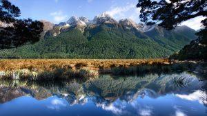 Mirror-Lakes-Te-Anau-1