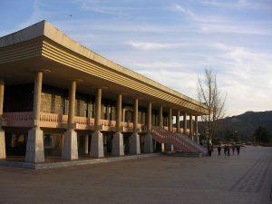 Museum Gyeongju