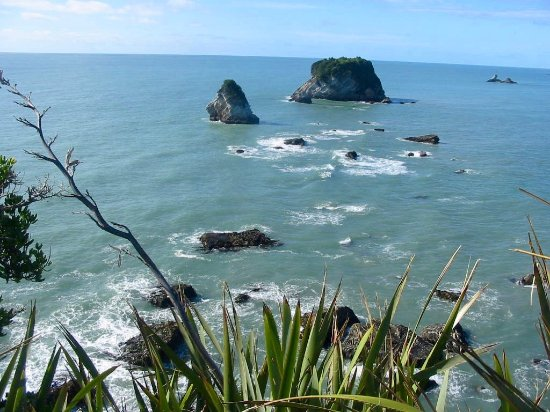 14 Tempat Wisata Di Greymouth New Zealand Yang Wajib Dikunjungi
