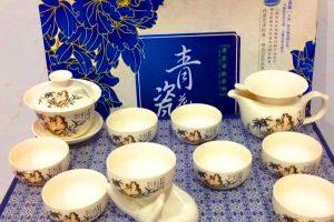Porselen Hongkong