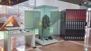Taebaek Mountain Range Literature Museum