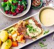 9 Makanan Khas Austria Wajib Dicicipi Wisatawan