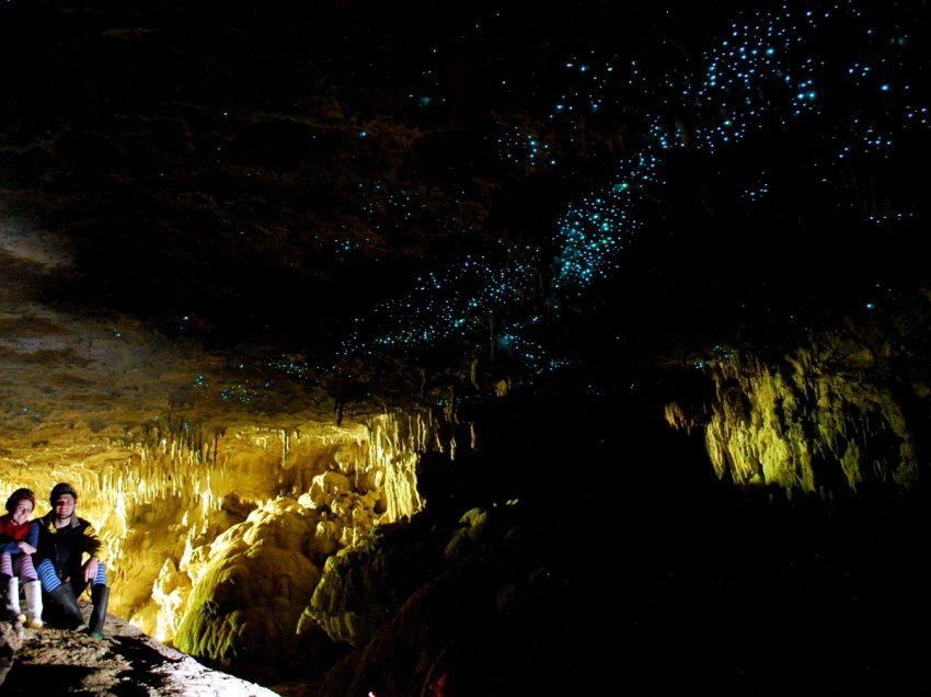 18 Tempat Wisata Di Waitomo Caves Terfavorit Wisatawan Dunia