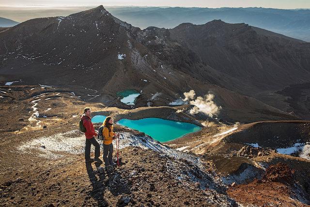 Tentukan Destinasi Wisata yang Ingin Dikunjungi