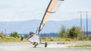 Vortex Wind Karting