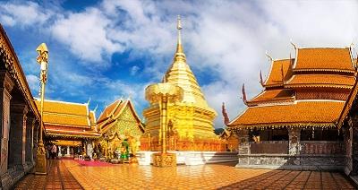 22 Tempat Wisata Di Chiang Mai Favorit Wisatawan Dunia