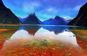 attractions-in-new-zealand