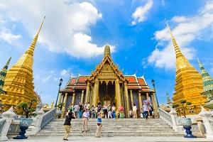9 Tips Backpacker Ke Thailand Yang Paling Berguna