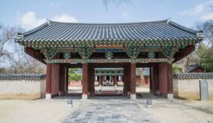 gyeonggijeon-shrine