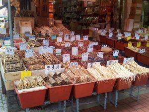 pasar Yangnyeongsi