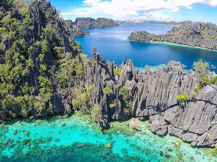 15 Tempat Wisata Di Coron Filipina Yang Wajib Dikunjungi