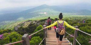yeongsil-trail