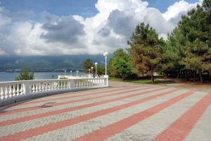 Gelendzhik-embankment
