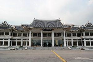 Gwangju-National-Museum