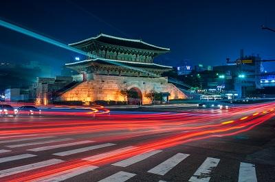 13 Tempat Wisata Di Distrik Dongdaemun Korea Yang Paling Terkenal