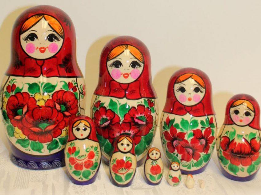 11 Oleh-Oleh Khas Ukraina Yang Unik Dan Lucu