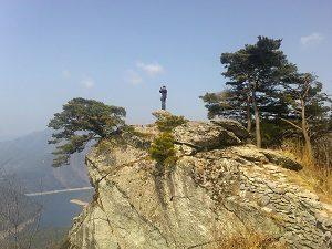 Mudeungsan-National-Park