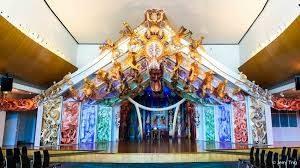 Museum Te Papa Tongarewa