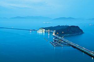 Odongdo-Island