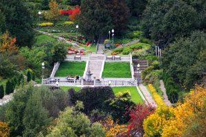 Patriarchal Garden