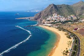 8 Tempat Wisata Di Santa Cruz De Tenerife Spanyol Yang Menarik Untuk Dikunjungi