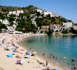 14 Tempat Wisata Di Costa Brava Spanyol Yang Wajib Dikunjungi