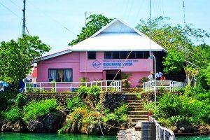 Southeast Asian Fisheries Development Center (Seafdec)