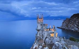 20 Tempat Wisata Di Crimea Tujuan Wisatawan Dunia