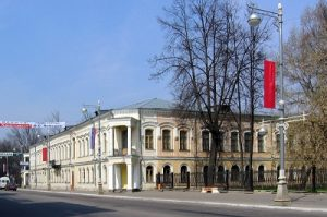 Tver-State-United-Museum