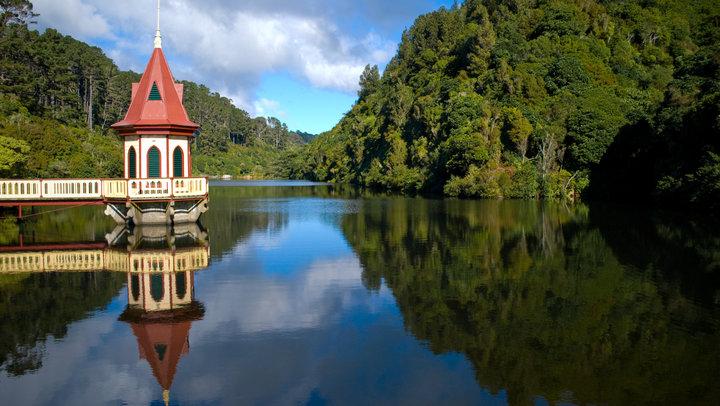 13 Tempat Wisata Di Di Wellington New Zealand Favorit Para Wisatawan